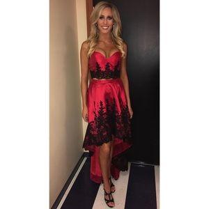 Sherri Hill 51127 Dress RARE